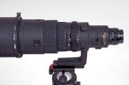 AF-I 500mm F4