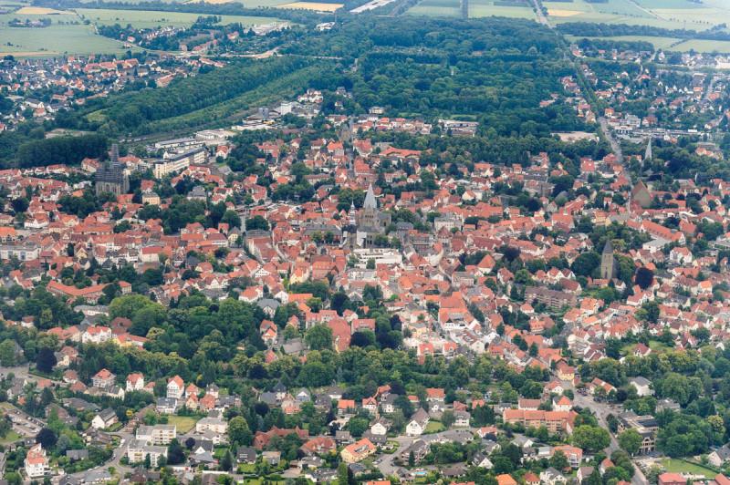 Stadt Soest