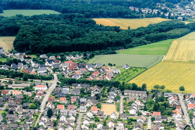 Gemeinde Ense Höingen
